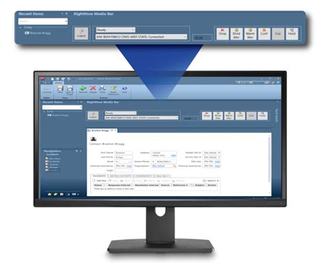 Oracle Help Desk Phone Number by Cti Integration Solutions For Oracle Service Cloud Amc