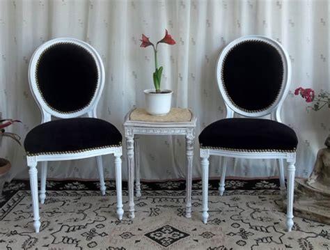 Chaise Antiquité by Couleur Patel Pour Cuisine Salle A Manger