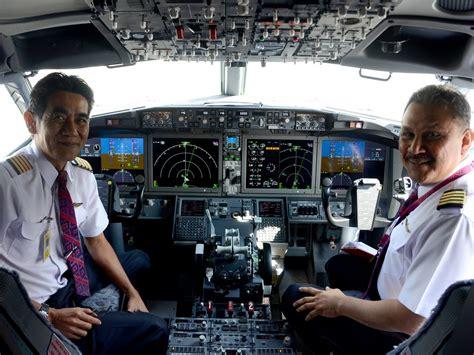 pilot batik air yang tabrakan exclusive trip report onboard the inaugural 737 max