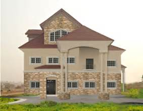 Housing Will Help Jump Start The Economy Afolayan House Plans In Abuja Nigeria