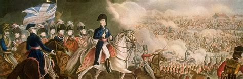 biography of napoleon bonaparte in french quotes battle of waterloo quotesgram