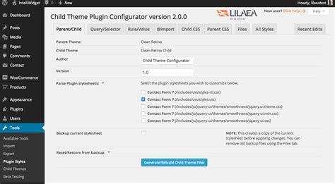 custom layout wordpress plugin customize wordpress plugins and themes fast