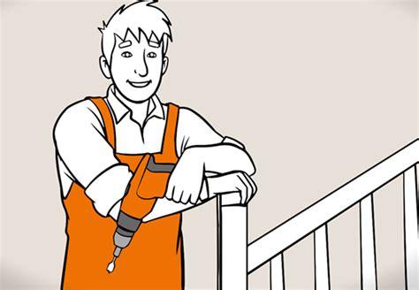 treppengeländer innen holz selber bauen treppengel 228 nder innen holz weis bvrao