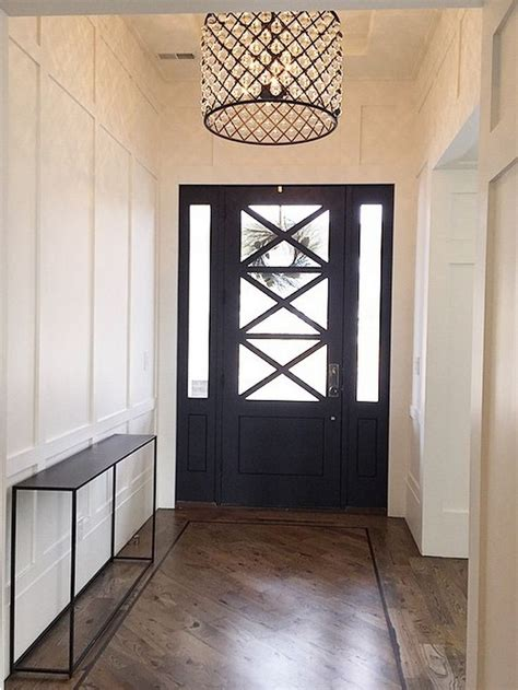 foyer lighting 25 best ideas about entryway chandelier on