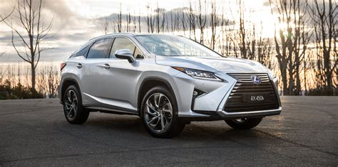 lexus car 2016 2016 lexus rx review photos caradvice