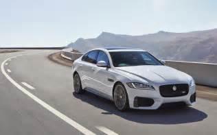 Jaguar Xfs Review Drive Review Jaguar Xf 2015