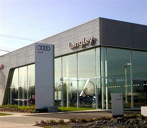 Audi Dealership by Audi Dealership Agnora