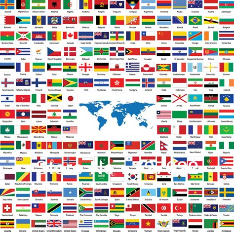 different countries in different countries and their flags images 0 wallpaper