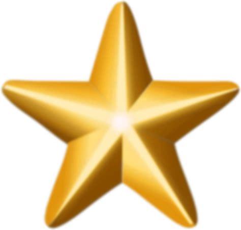printable gold star file award star gold png