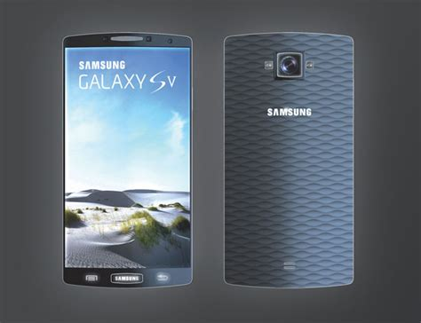 Samsungs Ss700 Concept A Well Rounded Digicam by Ma 235 L Oberkf S Vision Of Samsung Galaxy S5 Mdolla