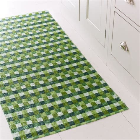 Plastic Kitchen Rugs Mose Rug By Pappellina At Scandi Living Colourful Kitchen Furniture And Accessories Our