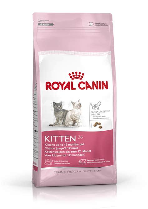 Royal Canin Kitten 2 Kg royal canin feline kitten 2kg