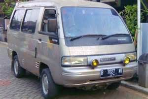 Carry Futura 1 3 Tahun 1997 suzuki carry futura gallery