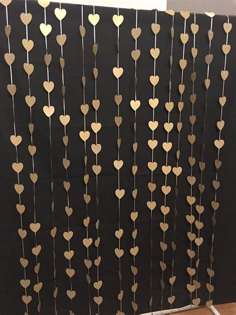 16 photo booth backdrop ideas images diy photo booth gold hearts photo booth backdrop wedding curtain ceremony