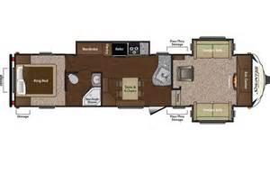 Sprinter Fifth Wheel Floor Plans All Floor Plans For 2014 Keystone Sprinter Copper Canyon