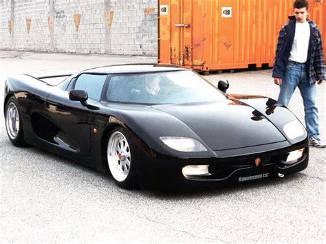 koenigsegg prototype koenigsegg cc prototype 1996