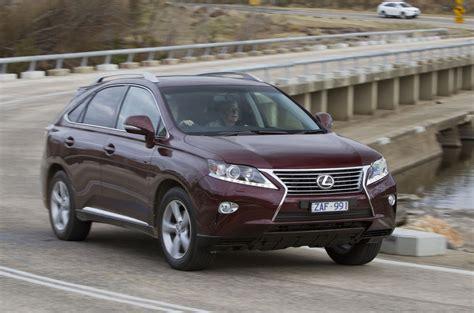 lexus cars australia lexus suv price australia