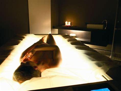 massaggio in vasca essenza spa centri benessere