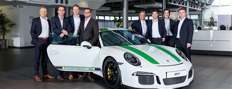Porsche Hannover Gebrauchtwagen by Porsche Zentrum Hannover 187 Verkauf
