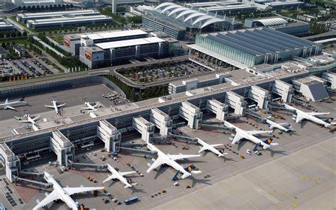 best to munich international airport travel leisure