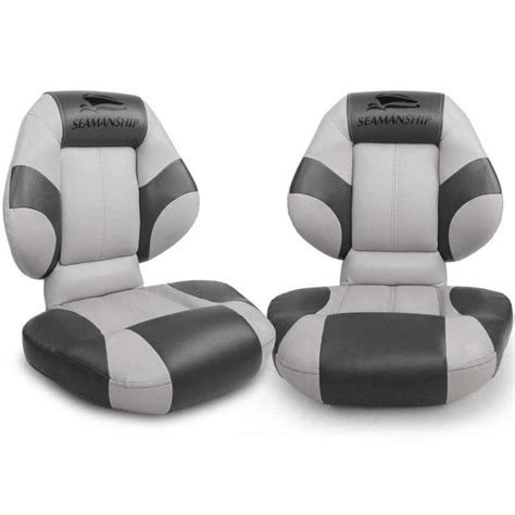 boat seats australia set of 2 folding rotatable boat seats for sale in australia