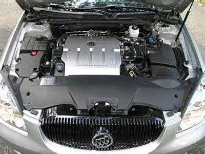 how cars engines work 2009 buick lucerne transmission control 2007 buick lucerne road test carparts com