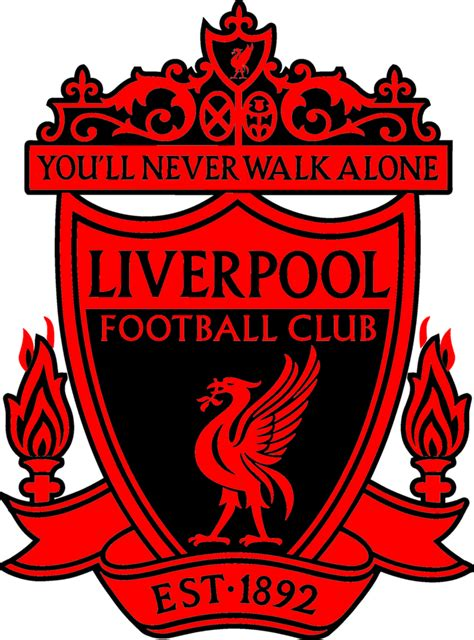 Liverpool Fc Official Product Liverpool Graphic Black madman meneses taking liverpool to world