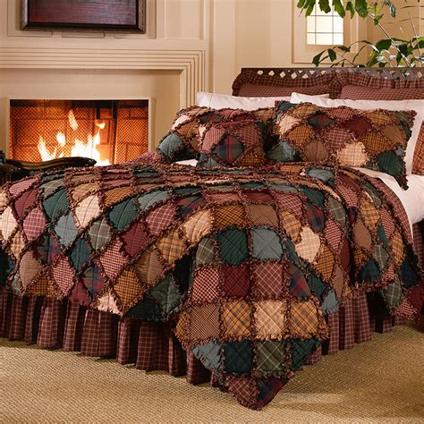quilt primitive bedding country quilt sets