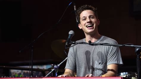 charlie puth a z see you again singer charlie puth paul walker is the