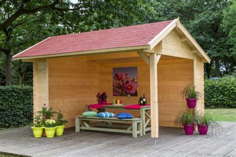 tuinhuis lounge kapschuren lounge blokhut kirian