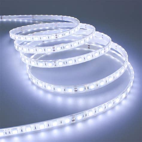 strisce di led per illuminazione illuminazione professionale led bianco 24v 72 watt