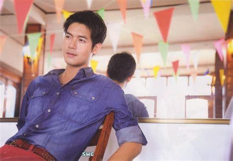 Vanité Synonyme by Thai Actor Weir Sukollawat Foto 2017