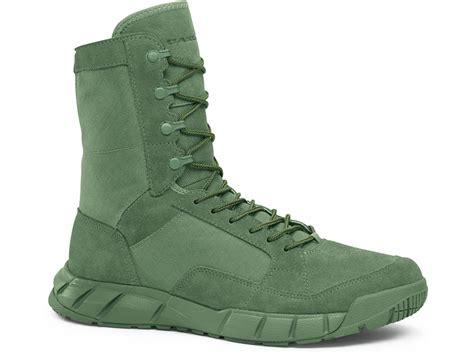 oakley assault boots oakley light assault 2 8 tactical boots