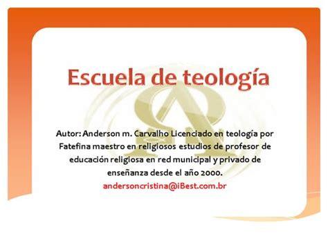 escuela imgrsc escuela de teolog a newhairstylesformen2014 com