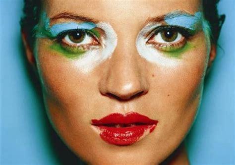 libro kate moss by mario face paint mario testino zareando kate moss by mario testino beauty portrait