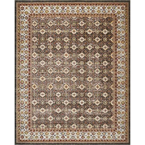 Ethereal Area Rug Home Decorators Collection Ethereal Grey 7 Ft X 10 Ft Area Rug 447120 The Home Depot