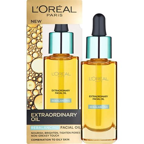 Serum Loreal Extraordinary l oreal extraordinary rebalancing 30ml