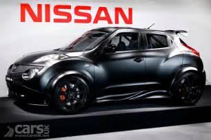 Nissan Juke Gtr Nissan Juke R Picture