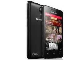 Lenovo Rockstar lenovo rockstar a319 smartphone android musik murah