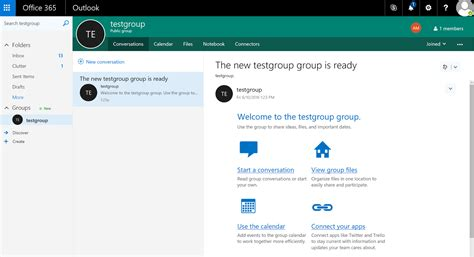 Office 365 Outlook Groups Trustsharepoint Updates Office 365 Groups Name