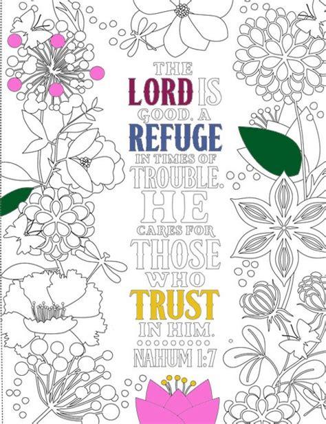 Sequin Bible Nirv Flower Zondervan inspiring words coloring book