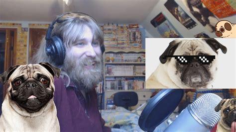 pug song pug apocalypse reacts to pug song