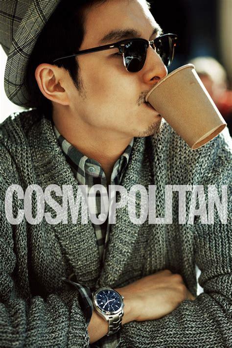 Gong Yoo   The 1st Shop Of Coffee Prince Photo (20483645)   Fanpop