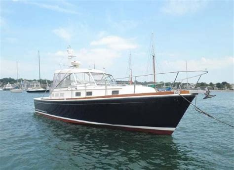 east bay boats for sale 1995 grand banks east bay 38 power boat for sale www