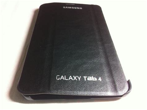 Book Cover Samsung Tab 4 mobiles tablets mobile tablet accessories