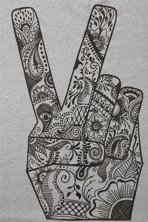 doodle peace sign 11 best images about peace out on walt