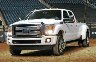 Ford F350 2015 2015 Ford F 350 Front Three Quarter Photo 4
