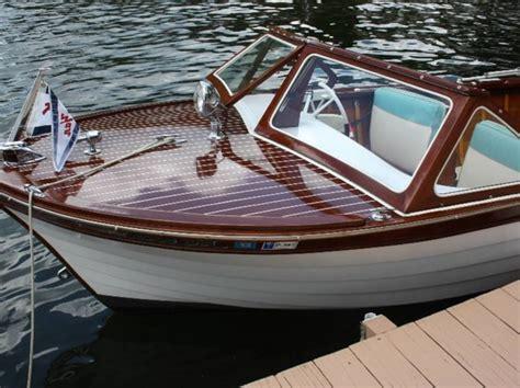 vintage boat values 1962 penn yan baltic antique vintage wood boats