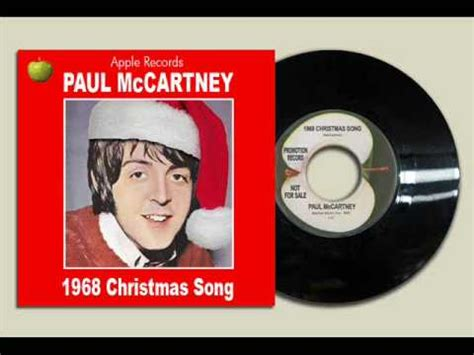 song paul mccartney paul mccartney 1968 song