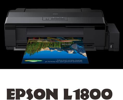 Printer Epson Dan Canon perbedaan kecepatan cetak printer epson l1800 vs canon pixma mx477 gemar ngoprek